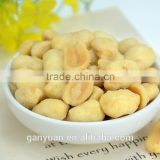 2016 HACCP Ganyuan Brand Hot Sale Snack Honey Butter Flavor Peanuts