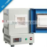 Mini melting furnace/muffle furnace lab. equipment(SXL-1100M)