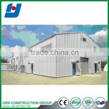 Container house Polyurethane pu sandwich panel used for cold storage