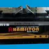 DIN Maintenance Free Battery Made in India, Lead Acid MF Batteries DIN45,60,65 etc