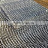 Anping customized steel grating