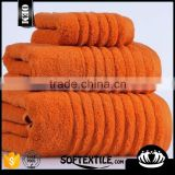 china manufacturer customized available quick-dry waffle weave bath towel