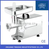 Hot sale Kitchen automatic Household meat grinder 750W,Electric stainless steel household meat grinder