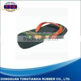 sublimation EVA sandals, flip flop sandals with strap for slide charms, bathroom slippers, eva foam shoes, sandals and slipper