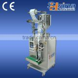 shampoo sample plastic bags packaging machine                                                                         Quality Choice