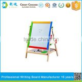 Wood Frame Whiteboard black slate chalk boards XD-PT13-1
