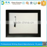 Lanxi xindi Dry erase writing board,whiteboard,magnetic writingboard