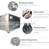 ultrasonic cleaner for print head cleaning machine