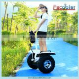 Christmas items China electric chariot, Robotic transporter 2 wheel self balance Escooter