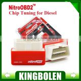 2015 NitroOBD2 Diesel Car Chip Tuning Box Plug and Drive OBD2 Chip Tuning Box More Power/More Torque NitroOBD2 Chip Tuning Box