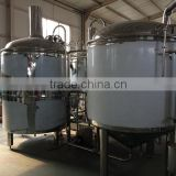 Factory or restaurant 1000L Beer brewing equipment Brewery brewers with top quality