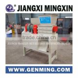Plastic recycling machine/waste plastic crushing machine/plastic pet bottle shredder                                                                         Quality Choice