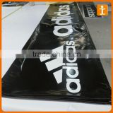 Outdoor wall advertising banners, full color vinyl banners