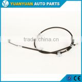 auto parts for chevrolet aveo 96534870 96534871 brake cable for chevrolet aveo 2004 - 2011