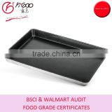 71.8x46cm teflon nonstick coated big-szied aluminum baking sheets/steel pans/baking molds