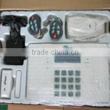Professional Company Assessment / Factory & Social Audit in Shenzhen / Wireless Home Digital Burglar Security Alarm System