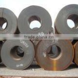 COLD ROLLED LOW CARBON STEEL COIL FOR DRAWING