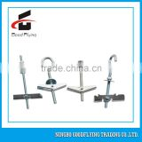anchor fasteners toggle bolts DIN standard