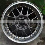 18inches 19inches bb rs wheels rim