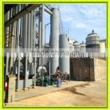MSW/Biomass Gasification Power Plant