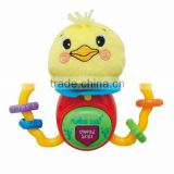Baby rattle toy rattle