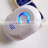 Wall plug-in adjustable ionic air ionizer plug purifier for home gift remove smoke and dust