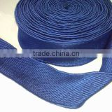 100% Polyester Tape for Police Uniform & Woven Clothes