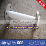 Straight pipe lining PTFE flexible joint compensator