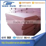 Phenolic Foam Insulation Board Used For Air Conditioning Duct Wall Thermal Insulation Layer
