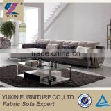 ashley fabric living room furniture set/wooden sofa set design