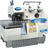 MQ 737F 747F 757F JUKI JACK OVERLOCK USED SECOND HAND RENEW SEWING MACHINE INDUSTRIAL SEING MACHINE