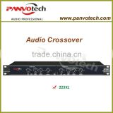 Panvotech Audio Crossover