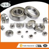 6000 series high speed ball bearing famous brand name bearings stock lots