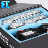 EK 15w led drl light daytime running light ford focus led drl, promotion drl 5.4w auto led work light