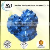 all types of Steel body 6 blades PDC drill bits for oil well drilling hard rock tools equipment