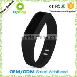 Fashionable Cheaper Waterproof Rubber Digital Silicone Led Watch For Sports