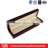 Black Wooden Exquisite and Luxury Style Stationery Decorative Storage Box Wholesale(HSD-H3333)