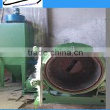 forgings pieces cleaning drum shot blasting equipment