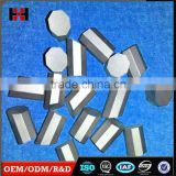 OEM&ODM high presision and cheap china tungsten carbide insert mill for mining carbide threading inserts tip machine
