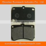 Brake Pad For KIA