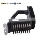 Steel Grill cleaning brush wire brush barbecue
