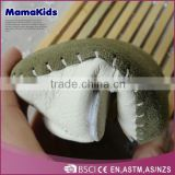 wholesale high quality leather winter baby boy shoes