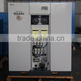 Oil free and scroll air compressor