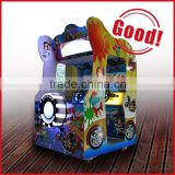 indoor amusement park game machine racing car coin operated racing game machine Kids racing Game