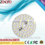 24w 100mm bulb downlight aluminum led pcb with long life less flicker no need driver high lumen ac module