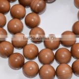 hinduism prayer bead loose/sandalwood rosary/old sandalwood beads