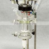 2L Chemical Glass Reactor FJ202 -Economical and hot sale
