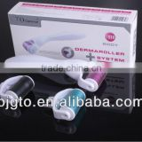 derma roller manufacturer provide free sample,GTO brand microneedle therapy system for hair loss treatment,beauty roller