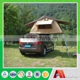 canvas hard shell car rooftop tent