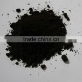 High quality pure dark black cocoa powder price for Chocolate ingredients